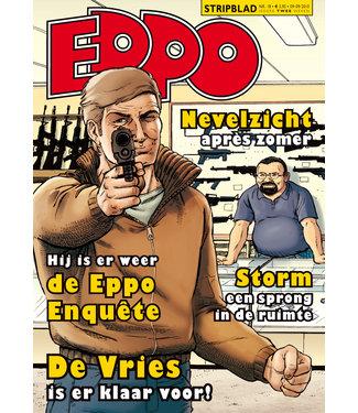 Eppo Stripblad 2010 - Eppo 18