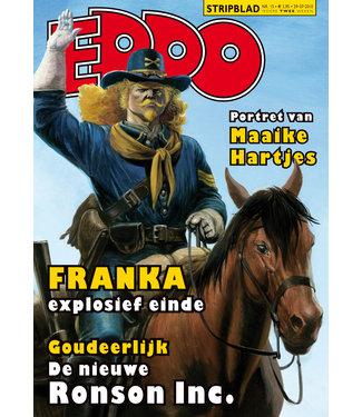 Eppo Stripblad 2010 - Eppo 15