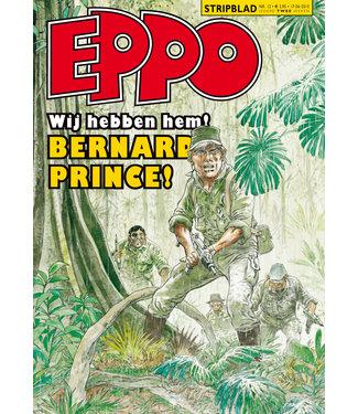 Eppo Stripblad 2010 - Eppo 12