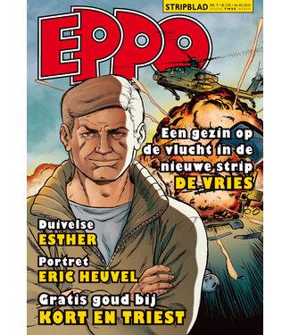 Eppo Stripblad 2010 - Eppo 09