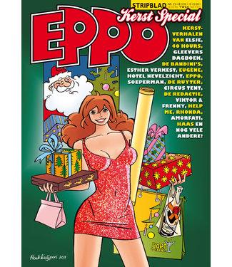 Eppo Stripblad 2011 - Eppo 25