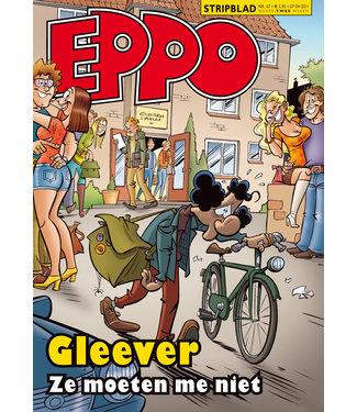 Eppo Stripblad 2011 - Eppo 07