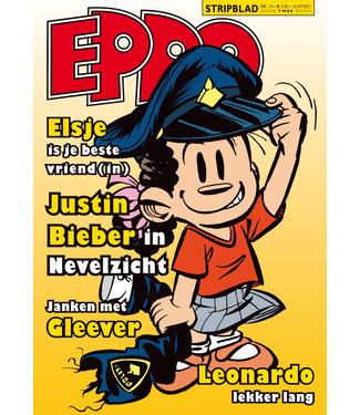 Eppo Stripblad 2011 - Eppo 14