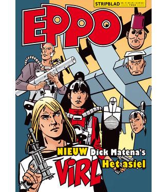Eppo Stripblad 2011 - Eppo 19