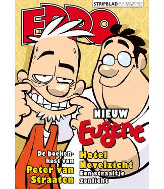 Eppo Stripblad 2011 - Eppo 20