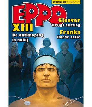 Eppo Stripblad 2011 - Eppo 21