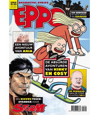 Eppo Stripblad 2012 - Eppo 01