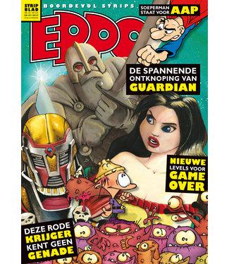 Eppo Stripblad 2012 - Eppo 02