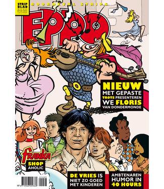 Eppo Stripblad 2012 - Eppo 03