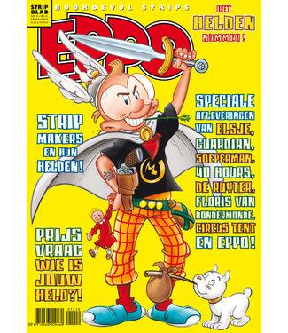 Eppo Stripblad 2012 - Eppo 10