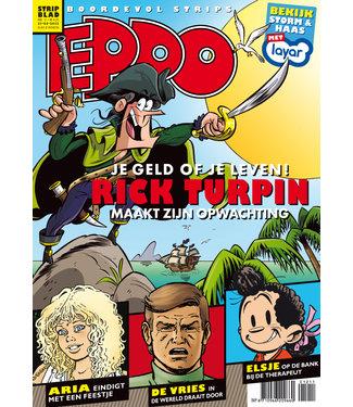 Eppo Stripblad 2012 - Eppo 11