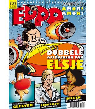 Eppo Stripblad 2012 - Eppo 13