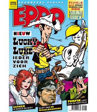 Eppo Stripblad 2012 - Eppo 14