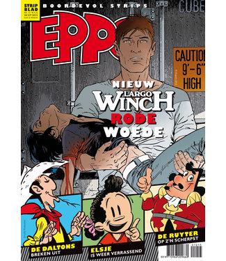 Eppo Stripblad 2012 - Eppo 15