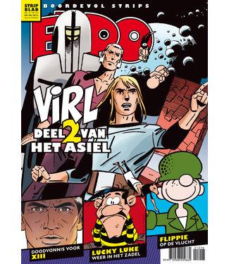 Eppo Stripblad 2012 - Eppo 16