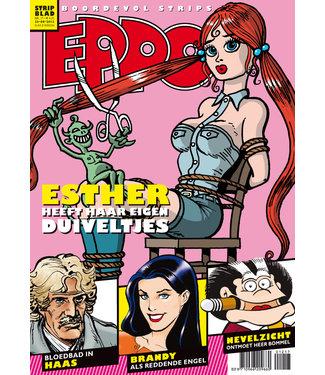Eppo Stripblad 2012 - Eppo 17