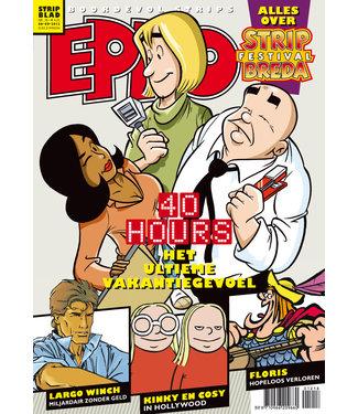 Eppo Stripblad 2012 - Eppo 18