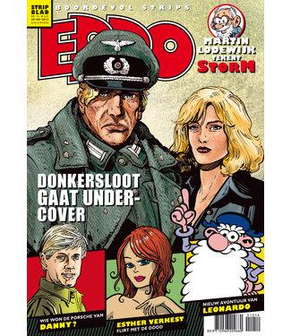 Eppo Stripblad 2012 - Eppo 19