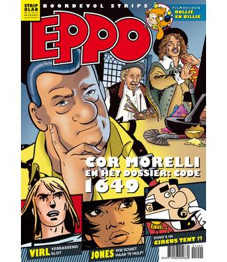 Eppo Stripblad 2012 - Eppo 20