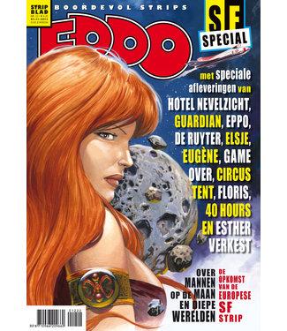Eppo Stripblad 2012 - Eppo 22