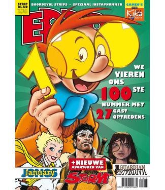 Eppo Stripblad 2012 - Eppo 23