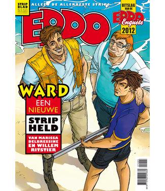 Eppo Stripblad 2012 - Eppo 24
