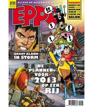 Eppo Stripblad 2012 - Eppo 26
