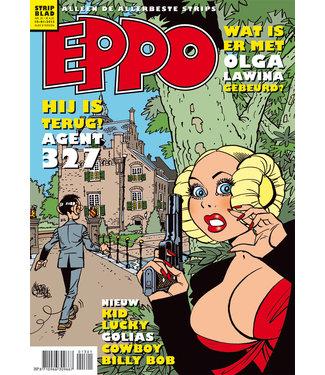 Eppo Stripblad 2013 - Eppo 01