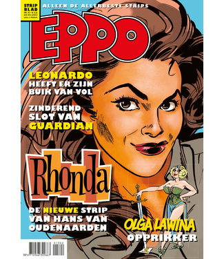 Eppo Stripblad 2013 - Eppo 02