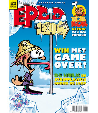 Eppo Stripblad 2013 - Eppo 03
