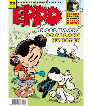 Eppo Stripblad 2013 - Eppo 09