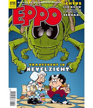 Eppo Stripblad 2013 - Eppo 11