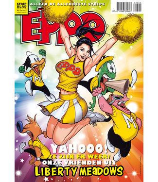 Eppo Stripblad 2013 - Eppo 20