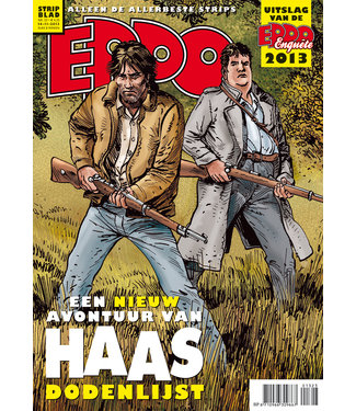 Eppo Stripblad 2013 - Eppo 23