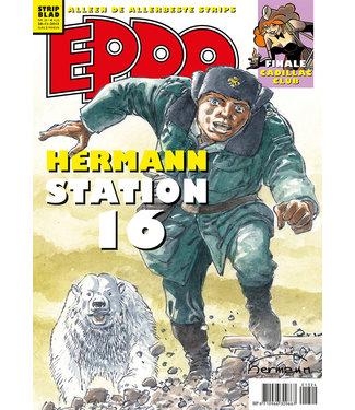 Eppo Stripblad 2013 - Eppo 24