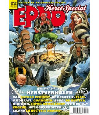 Eppo Stripblad 2013 - Eppo 25