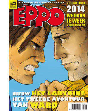 Eppo Stripblad 2013 - Eppo 26