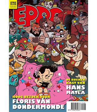 Eppo Stripblad 2014 - Eppo 05