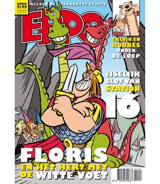 Eppo Stripblad 2014 - Eppo 10