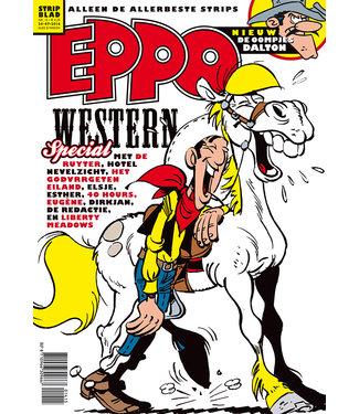 Eppo Stripblad 2014 - Eppo 15