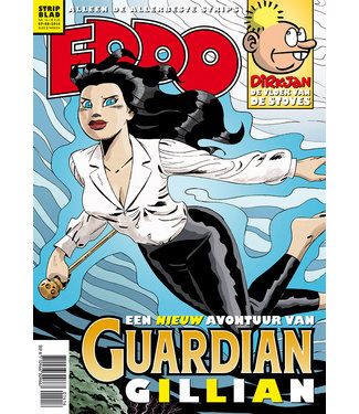 Eppo Stripblad 2014 - Eppo 16