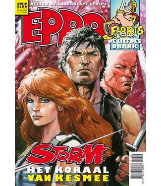 Eppo Stripblad 2014 - Eppo 17
