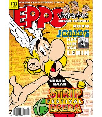 Eppo Stripblad 2014 - Eppo 20