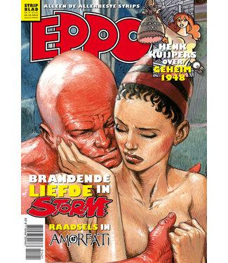 Eppo Stripblad 2014 - Eppo 21