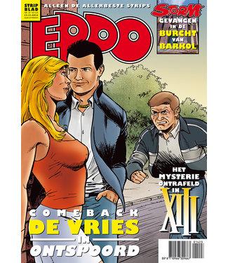 Eppo Stripblad 2014 - Eppo 23