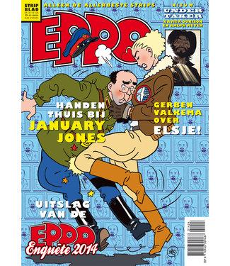 Eppo Stripblad 2014 - Eppo 24