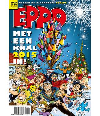 Eppo Stripblad 2014 - Eppo 26