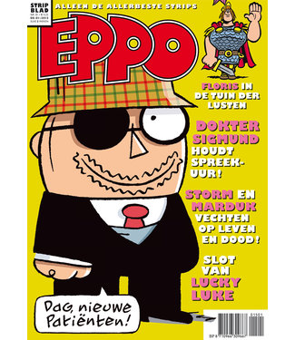 Eppo Stripblad 2015 - Eppo 01