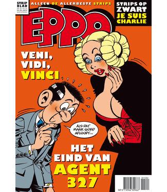 Eppo Stripblad 2015 - Eppo 02