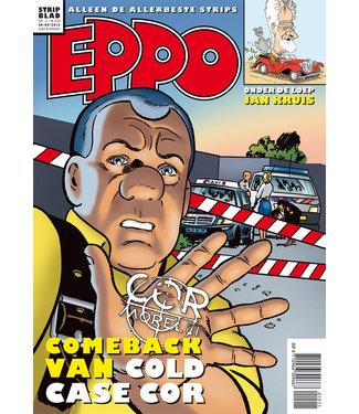 Eppo Stripblad 2015 - Eppo 11